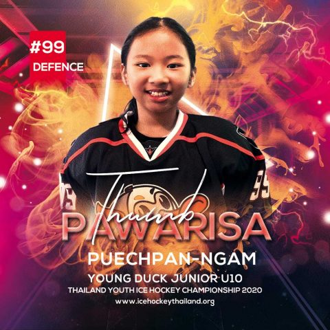 Pawarisa  Puechpan-ngam