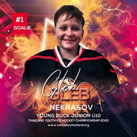 Gleb  Nekrasov