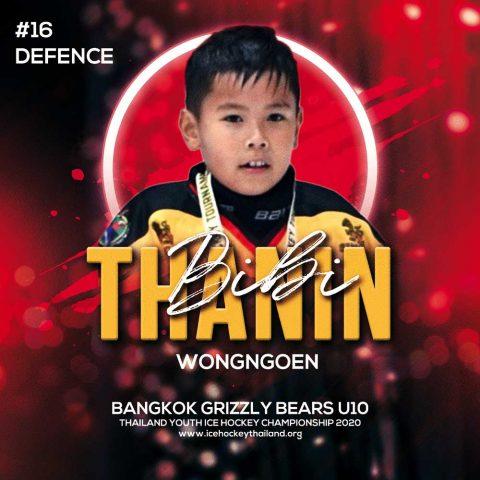 Thanin  Wongngoen