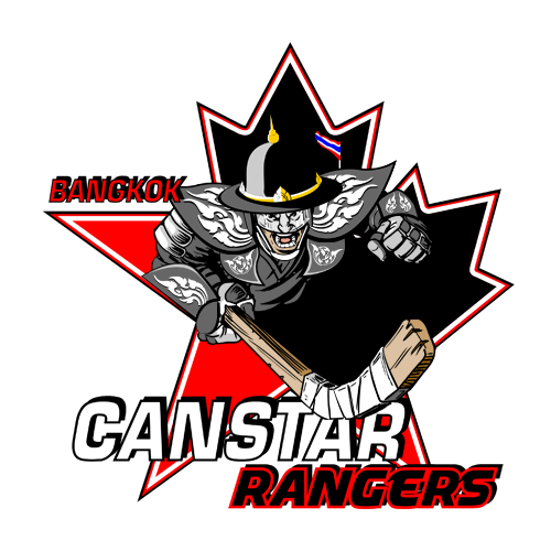 Canstar Rangers Ice Hockey