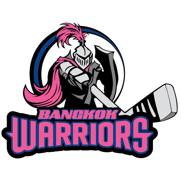 Bangkok Warriors Girls
