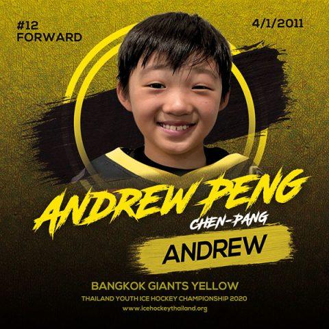 Andrew Peng  Chen-Pang