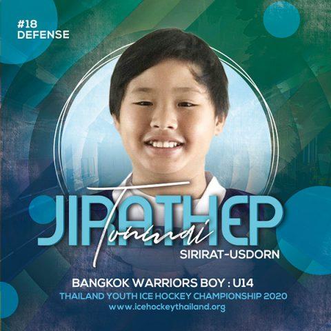 Jirathep  Sirirat-Usdorn