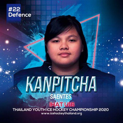 Kanpitcha  Saentes