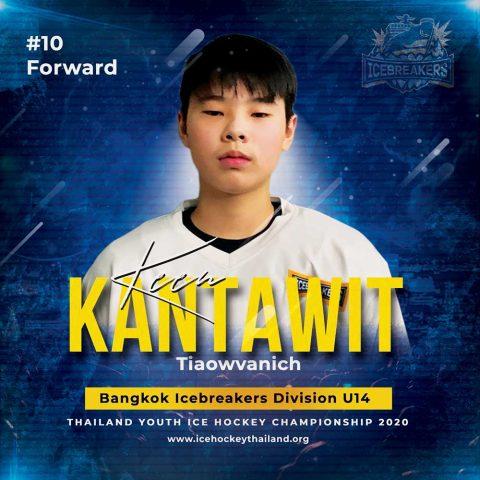Kantawit  Tiaowvanich