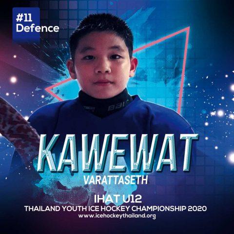 Kawewat  Varattaseth
