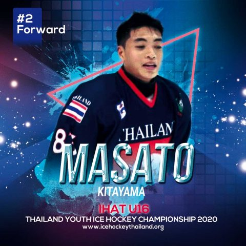 Masato  Kitayama
