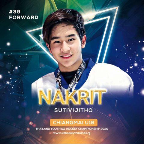 Nakrit  Sutivijitho
