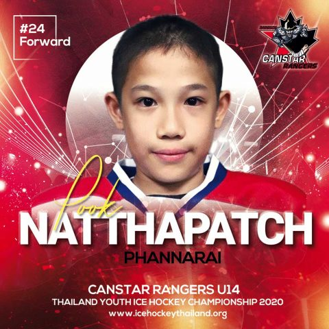 Natthapatch  Phannarai