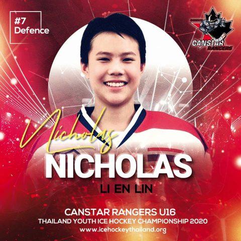 Nicholas  li  en  Lin