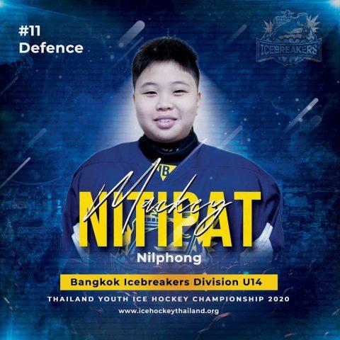 Nitipat  Nilphong