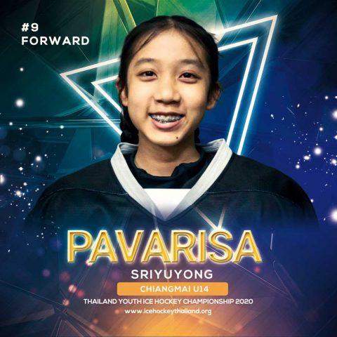 Pavarisa  Sriyuyong
