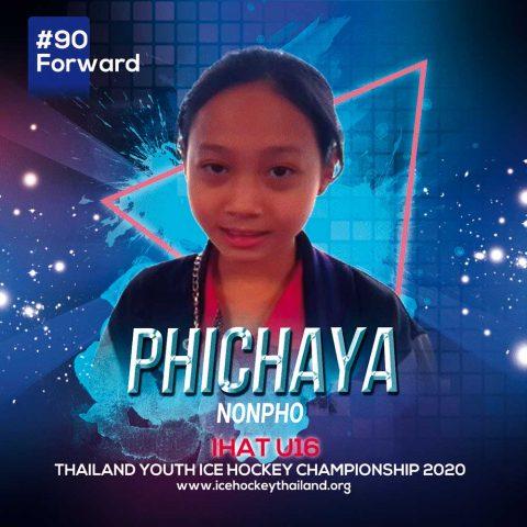 Phichaya  Nonpho
