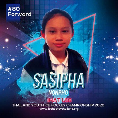 Sasipha  Nonpho