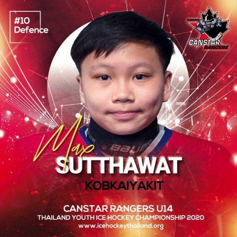 Sutthawat  Kobkaiyakit