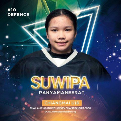Suwipa  Panyamaneerat