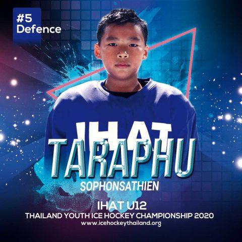 Taraphu  Sophonsathien