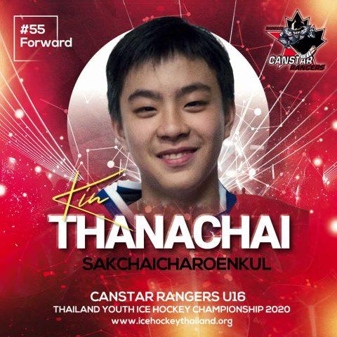 Thanachai  Sakchaicharoenkul