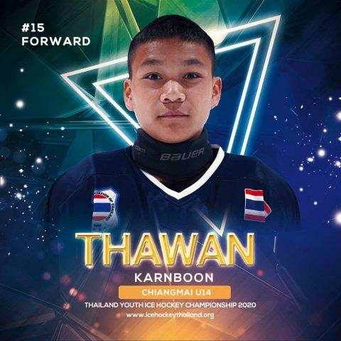 Thawan  Karnboon
