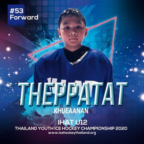 Theppatat  Khueaanan