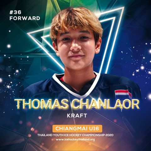 Thomas  Chanlaor  kraft