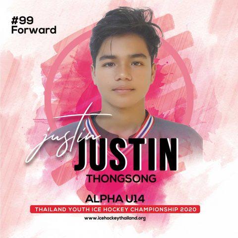 Justin  Thongsong