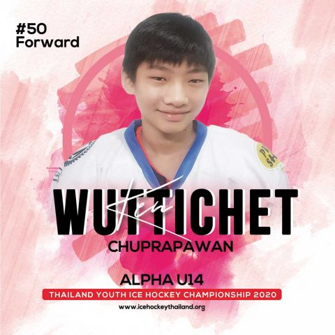 Wuttichet  Chuprapawan