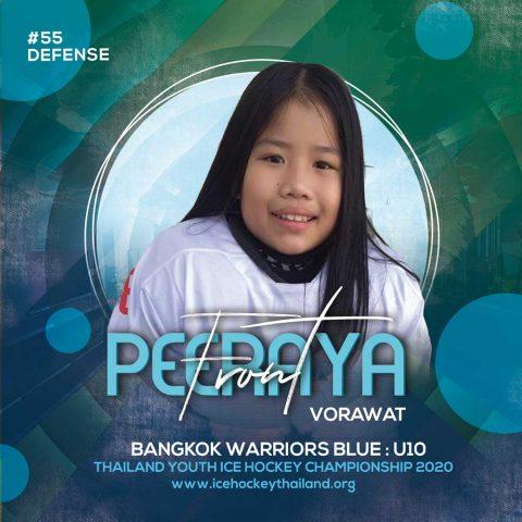 Peeraya  Vorawat