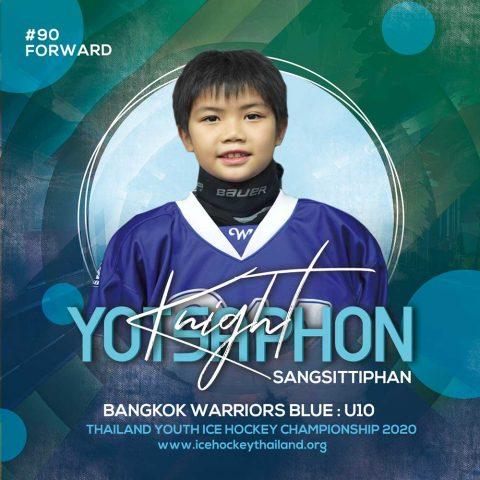 Yotsaphon  Sangsittiphan