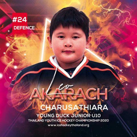 Akarach  Charusathiara