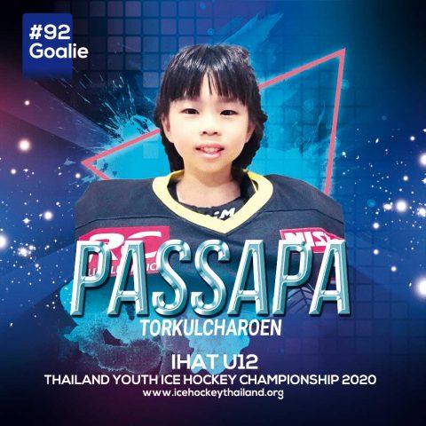 Passapa  Torkulcharoen