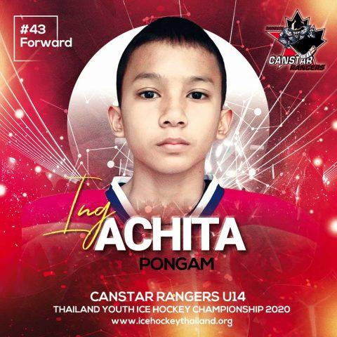 Achita  Pongam