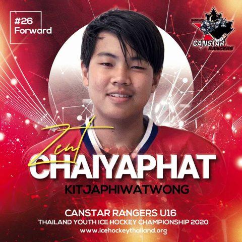 Chaiyaphat  Kitjaphiwatwong