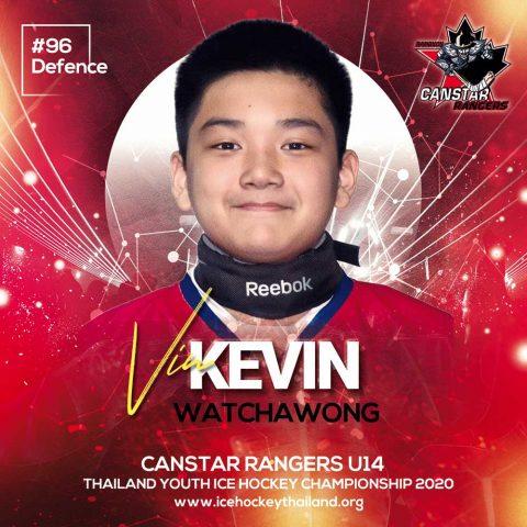 Kevin  Watchawong