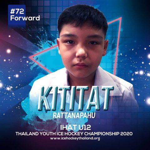 Kititat  Rattanapahu