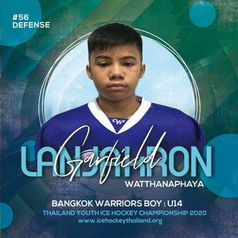 Lanjakron  Watthanaphaya