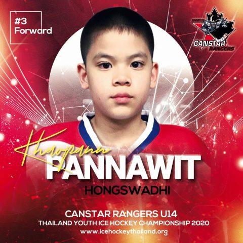 Pannawit  Hongswadhi