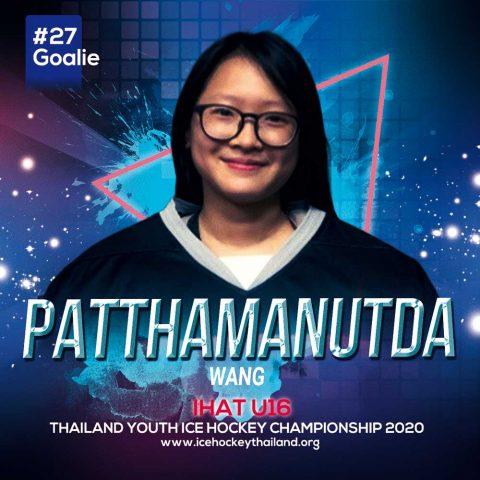 Patthamanutda  Wang