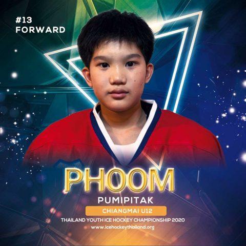 Phoom  Pumipitak