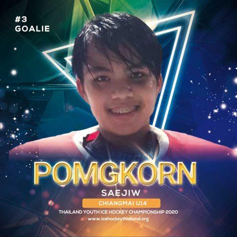 Pomgkorn  Saejiw