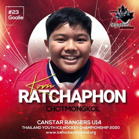 Ratchaphon  Chotmongkol