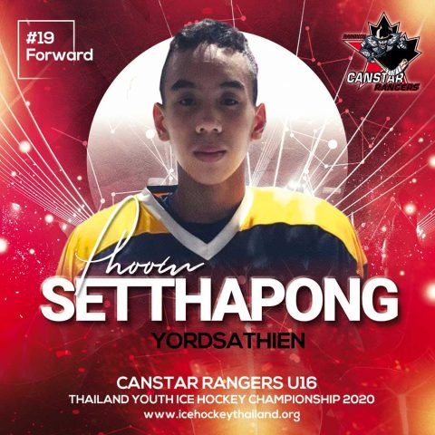 Setthapong  Yordsathien