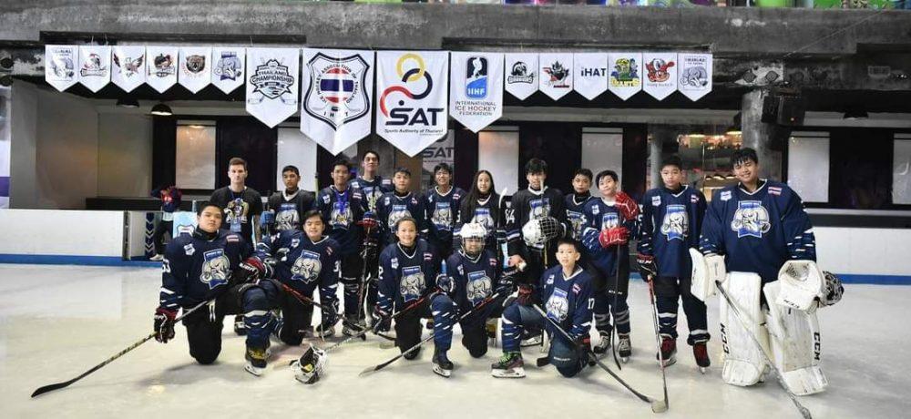 Chiangmai IceHockey